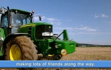 TRACTOR-SONG